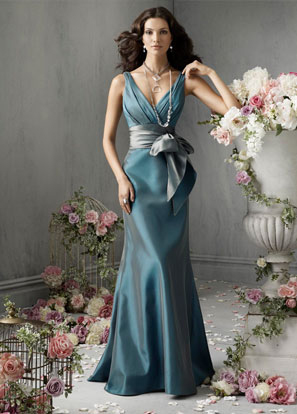 Jim Hjelm Bridesmaid Dresses