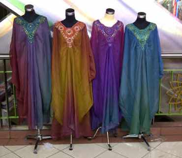 Kaftan CSR  - Rp 650,000