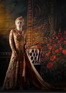 Kebaya Muslimah
