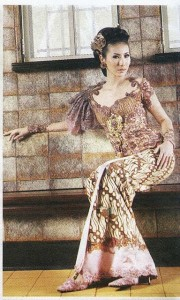 Kebaya Modern